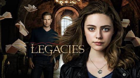 Legacies Season 2 release date on The CW, cast, plot ...