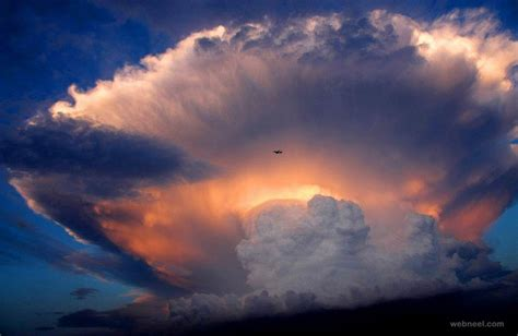 30 Stunning and Beautiful Clouds Photos - Unusual Cloud ...