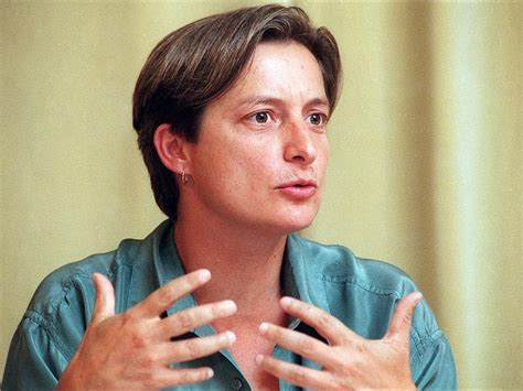 Judith Butler   Contemporary Sociology