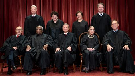 SCOTUS Just took a Case that Could Challenge Abortion ...