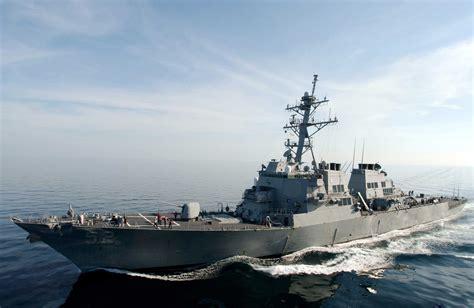 combatindex.com: DDG 52 : USS BARRY