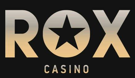 Лого бренда Rox Casino