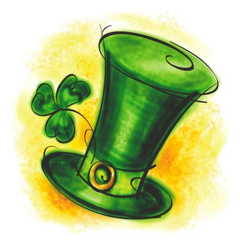 St Patricks Day Backgrounds Free - Wallpaper Cave