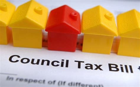 9 in 10 local authorities planning to increase council tax ...
