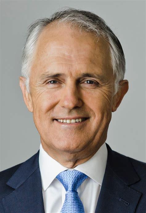 Malcolm Turnbull - Wikiquote