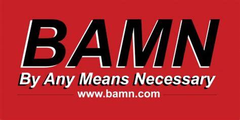 BAMN | Climate Change