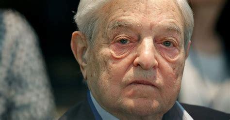 "War Criminal Profile: George Soros - Bankrolling ""Peace ..."