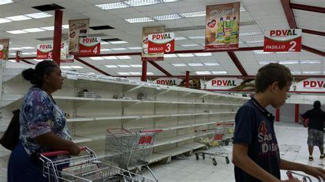 Venezuela's Steady Decline - Center for International ...