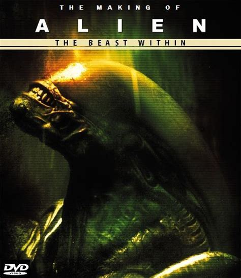 The Beast Within: The Making of 'Alien' (2003) - FilmAffinity