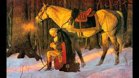 George Washington's Advice