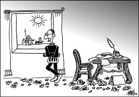 Forges | Don quijote, Cervantes y El humor