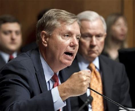 "Graham calls rule change a ""raw power grab by Senate Democrats and President Obama"" - Ground Report"