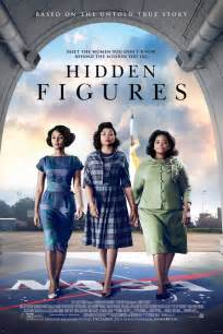 Screenplay Hidden Figures