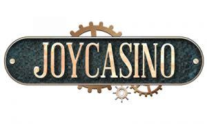 Получай бонусы от официального сайта Казино Joy