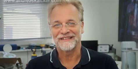 Quién es Andreas Kalcker, promotor del CDS como cura para ...
