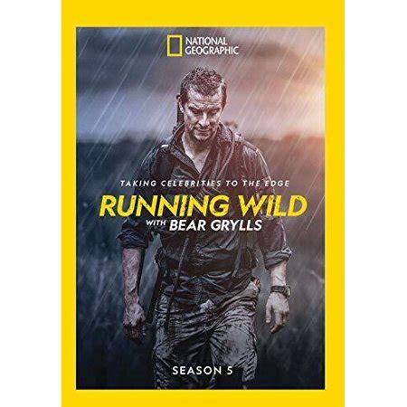 National Geographic: Running Wild with Bear Grylls The ...