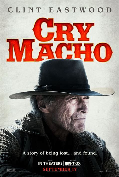 Cry Macho (2021) - MovieMeter.nl