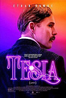 Tesla (2020 film) - Wikipedia