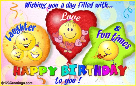 Happy Birthday Messages List Birthday Quotes- Birthday ...