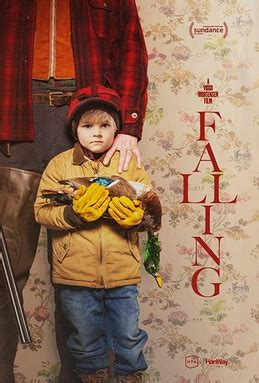 Falling (2020 film) - Wikipedia