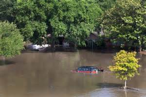 ... Floods 2015: How Global Warming Makes The Flooding More Destructive