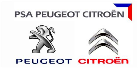 PSA Peugept-Citroen: Crescita del 4,3% nel 2014