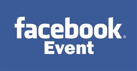 Facebook Events Logo