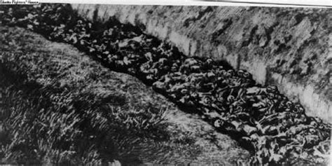 The top ten mass graves in the world | 1001 ...