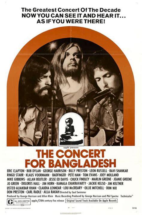 Concert for Bangladesh - School of Rock Greater Washington DC