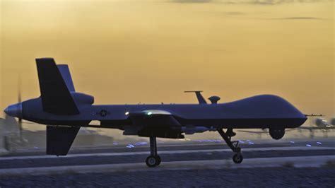 Pakistan Taliban chief's son among 20 killed in 'US drone ...