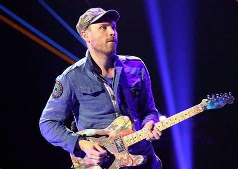Jonny Buckland (coldplay) | Jonny buckland, Coldplay, Instagram posts