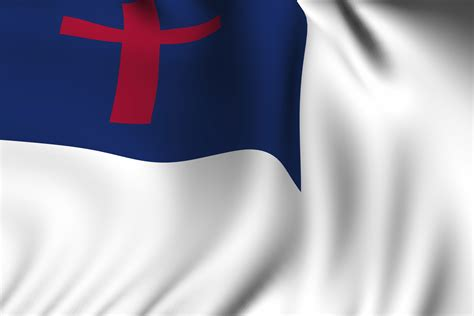 History of the Christian Flag - WBFJ.fm