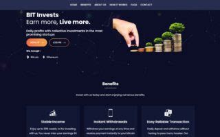 BIT invests Review ¤ BIT invests is a scam. Avoid this ...