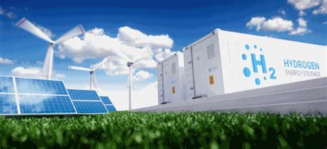 Green hydrogen   Statkraft
