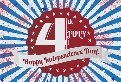 USA 4th July Independence Day Patriotic Quotes Messages ...