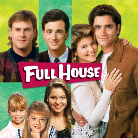 Full House, Season 4 wiki, synopsis, reviews - Movies ...