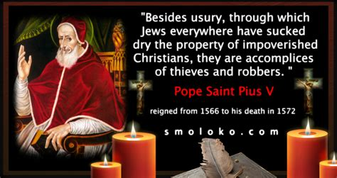 TradCatKnight: 3 Steps To The Anti-Christ