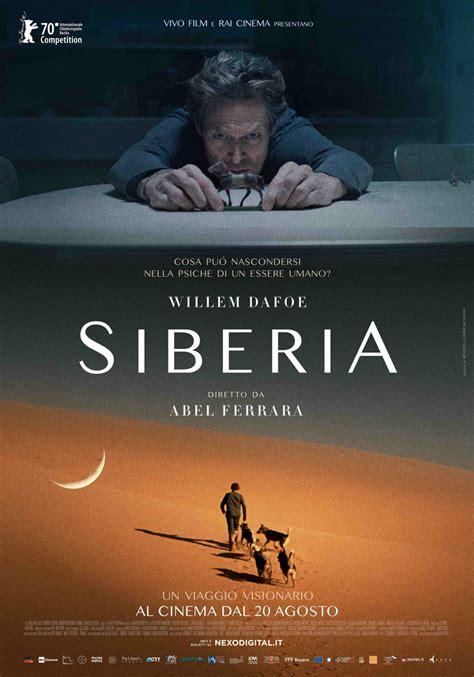 Siberia - Film (2020)