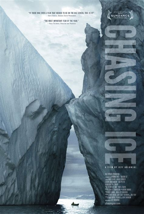 Chasing Ice - Movie Photos, Poster, Pictures & Film Images
