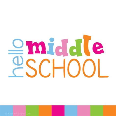 Middle School Clipart   Free download on ClipArtMag