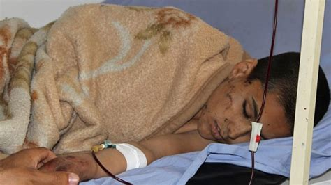 Afghanistan: 100 Mostly Children Killed in Afghan Forces ...