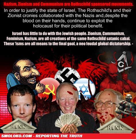 Project Mayhemx: ROTHSCHILDS SACRIFICED NON-ZIONIST JEWS ...