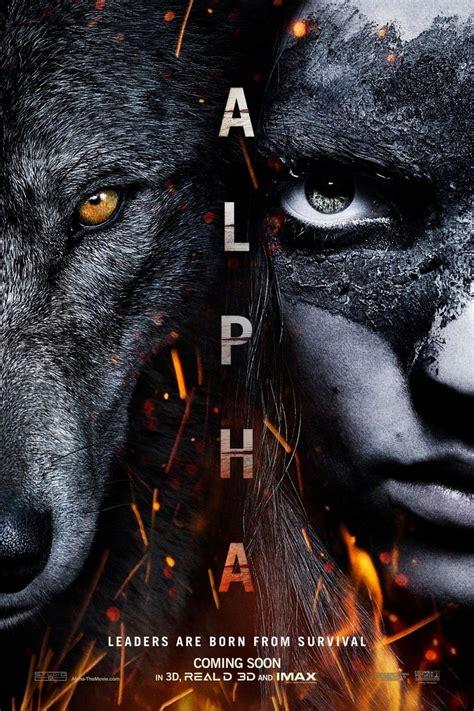 Alpha DVD Release Date November 13, 2018