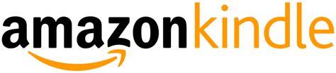 File:Amazon Kindle logo.svg - Wikimedia Commons
