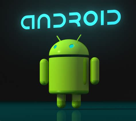 Android Operating Systems New Stylish Logo Design HD ...