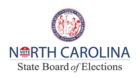 NC State Board Of Elections Gives An Update On The General ...