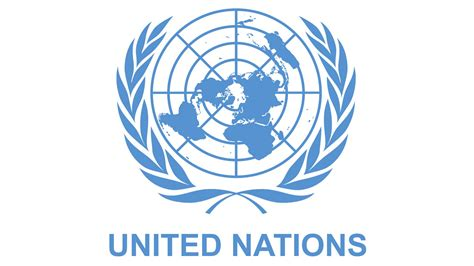 United Nations Logo, United Nations Symbol, Meaning ...