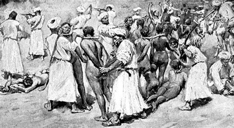 The Real Truth About Slavery. : Akiit.com