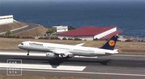 From Germany, Condor and Lufthansa start operating their flights to Madeira again.