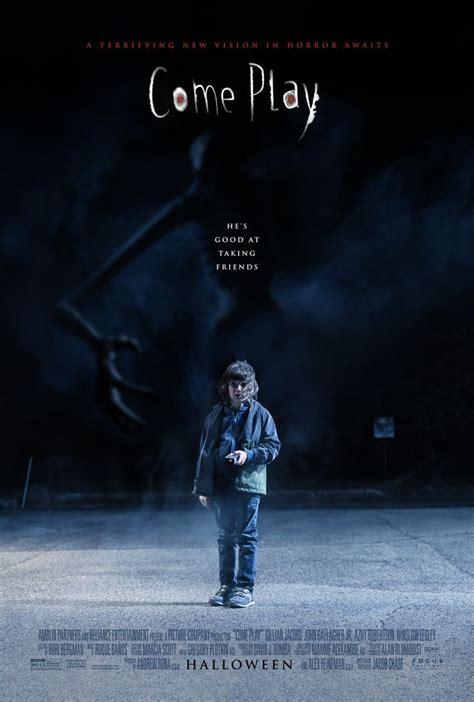 Come Play (2020) -- S: Gillian Jacobs, John Gallagher Jr ...